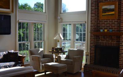 Why We Use Andersen Windows and Doors